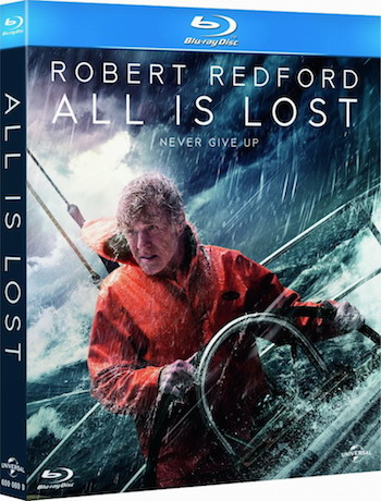 All is Lost 2013 Dual Audio BluRay Download