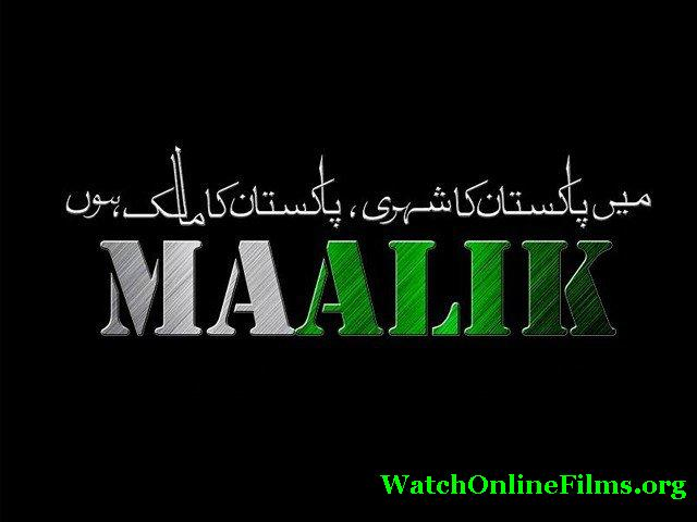 Maalik 2016 Movie Torrent kickass