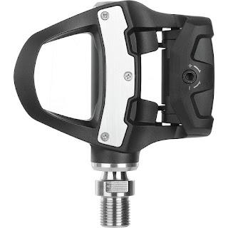 Regalos originales para ciclistas, Potenciómetro Garmin Vector 3S