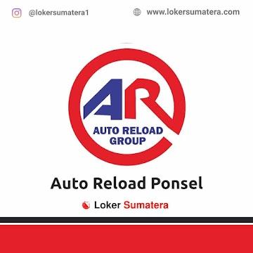 Lowongan Kerja Padang: Auto Reload Group Mei 2021