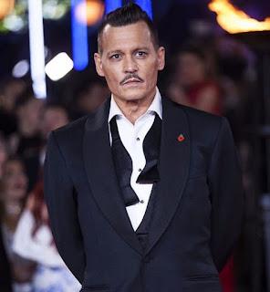 Johnny Depp Images