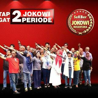#Jokowi2Periode