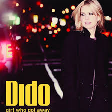 Dido is Back! Girl who got away