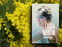 Lucia Berlin - Evening in Paradise