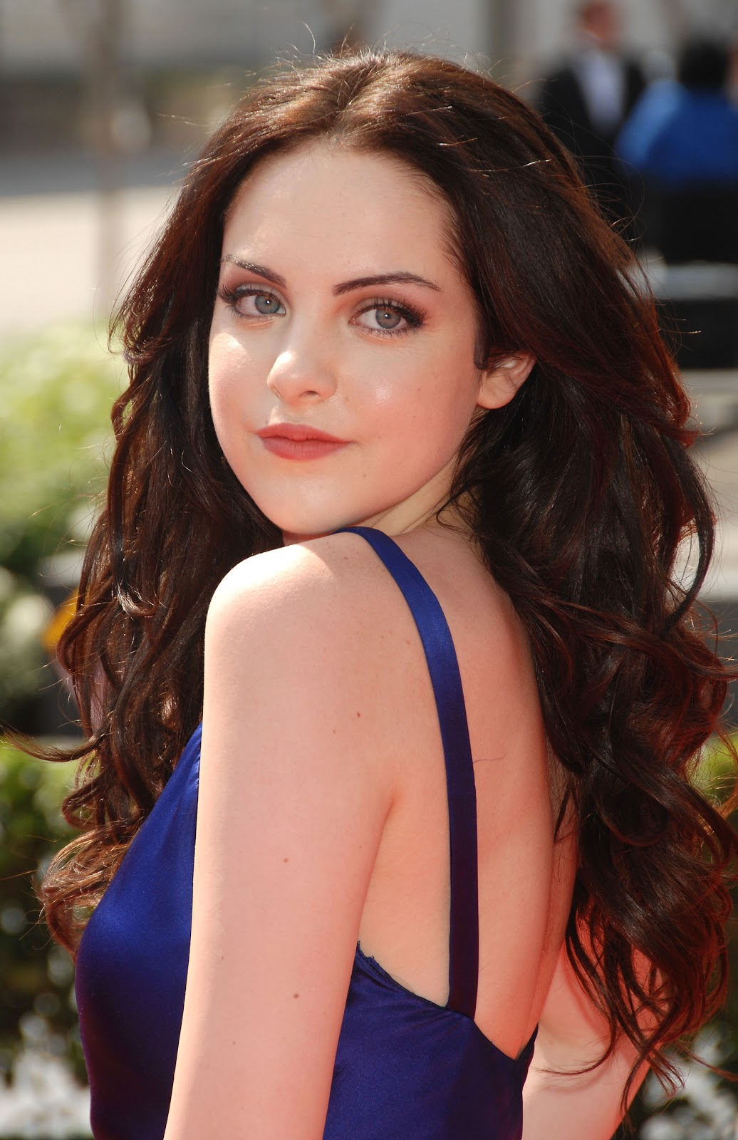 Elizabeth Gillies summary | Film Actresses Abbie Cornish Height Weight