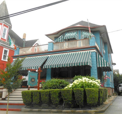 Bed & Breakfast Inn in Cape May New Jersey