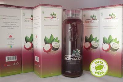Obat Tradisional Kanker Lidah Herbal Ace Maxs