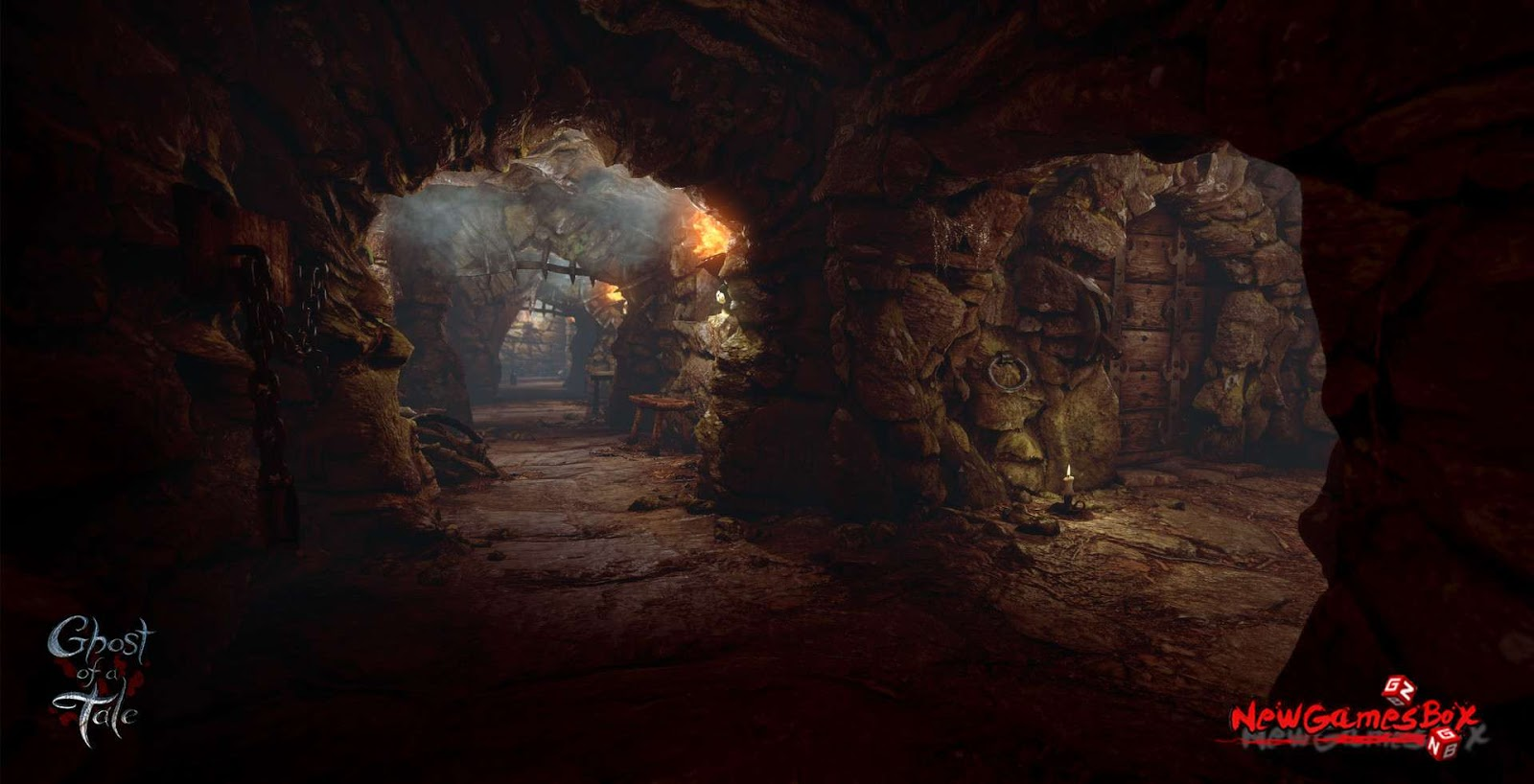 ghost of a tale pc game free download