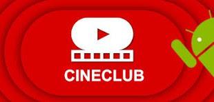 CINECLUB ANDROID NOVA ATUALIZAÇÃO - V 2.0.1 - 26/05/2016
