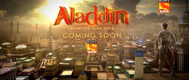 Aladdin Serial Cast, Wiki, Picture, Telecast Day, Timing, Promo And News