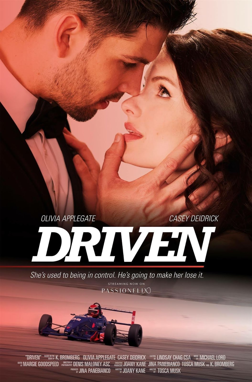 18+ Driven (2018) Hindi Dubbed 720p HDRip 999MB