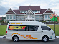 Jadwal Sunjaya Travel Balikpapan - Sangatta PP
