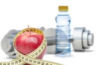 Cara Diet yang Alami Turun Puluhan Kilo Setahun