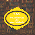[TAG] Problemas de um leitor