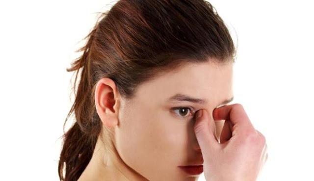 Makanan yang Menyebabkan Sinusitis Kambuh