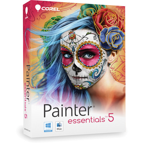 Corel Painter Essentials 5 | StackSocial