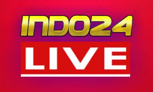 INDIAN IPTV m3u Playlist - INDO24 LIVE