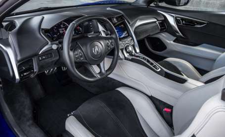 2018 Acura NSX Type R Specs, Price