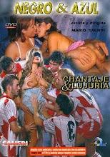 Chantaje y Lujuria (2001)