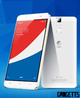 Pepsi P1s P1 Phone Launched - Price Specifications Launch