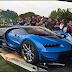 Bugatti Vission GT