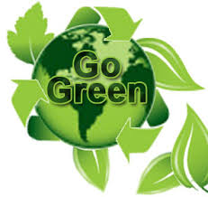 Go Green Bali Recycle 2017