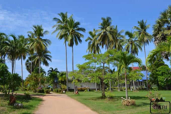 Koh Lanta, czyli szwedzka wyspa w Tajlandii