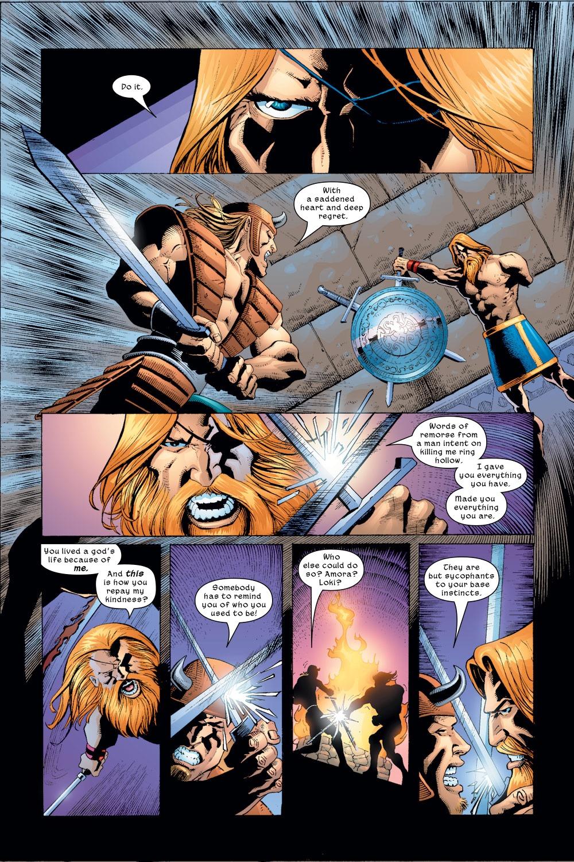 Thor (1998) Issue #74 #75 - English 18