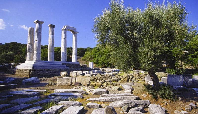 Τα θερινά ωράρια λειτουργίας Αρχαιολογικών Χώρων, Μνημείων και Μουσείων του Έβρου