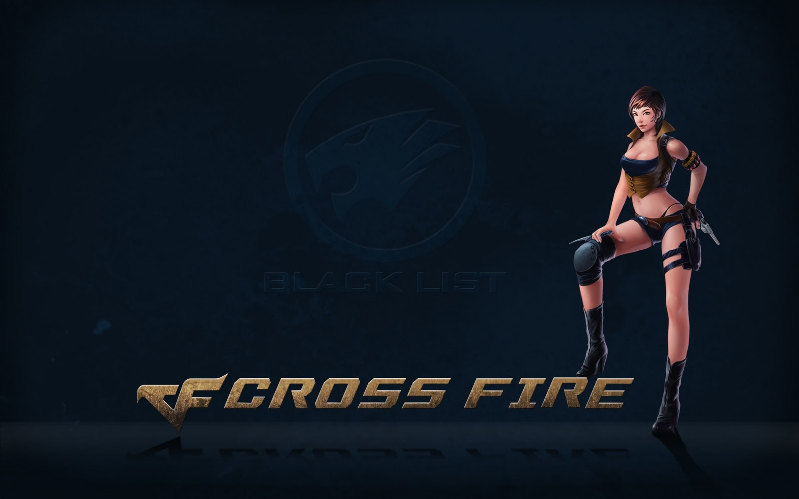 wallpaper crossfire collection 2011 - photo #23