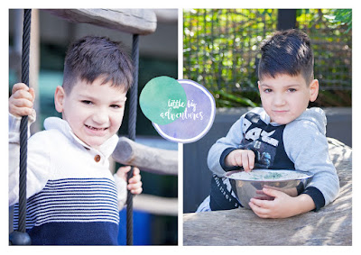 Melbourne Childcare Photography