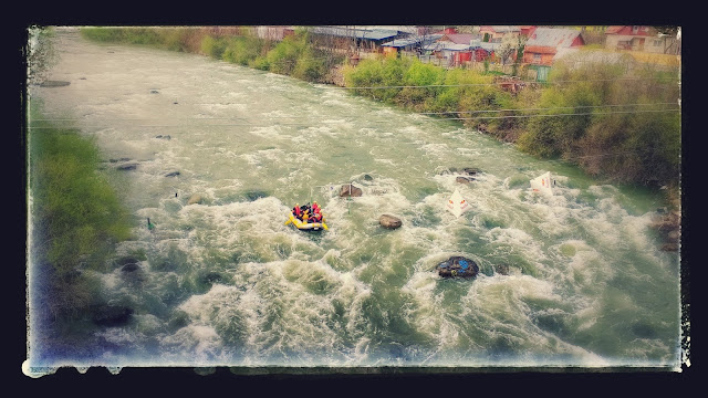 Campionatul National de Rafting 2017