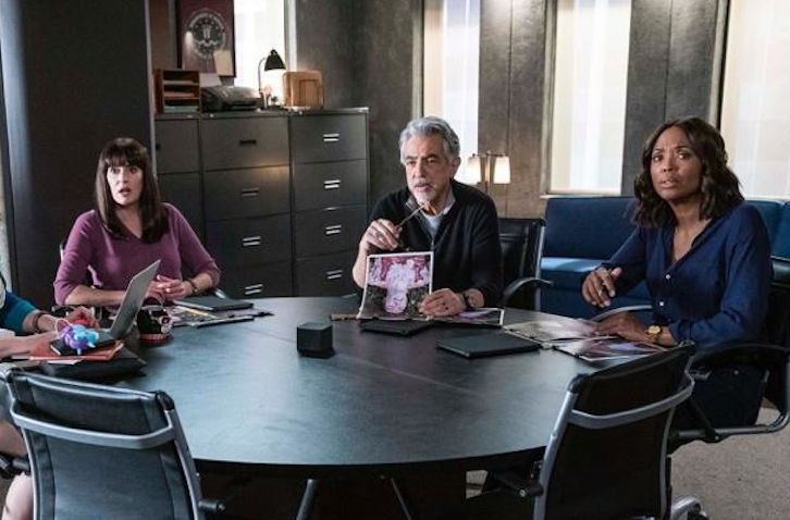 Criminal Minds - Season 15 Double Episode Premiere - Press Release