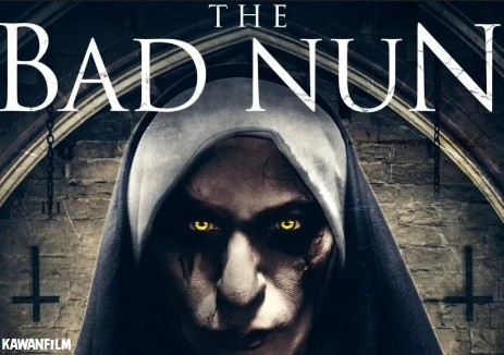 The Bad Nun (2018) HD Subtitle Indonesia