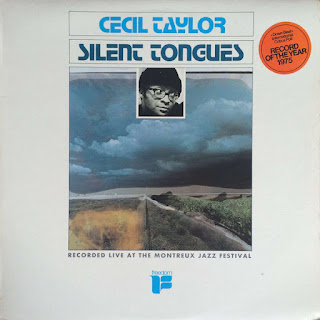 Cecil Taylor, Silent Tongues