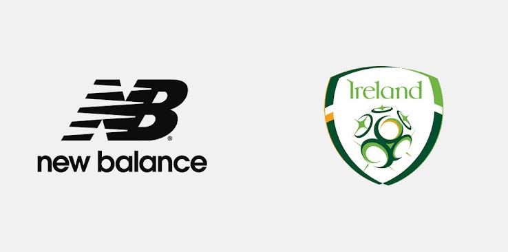 23 años después, Umbro deja la Selección de Irlanda que será vestida por New Balance