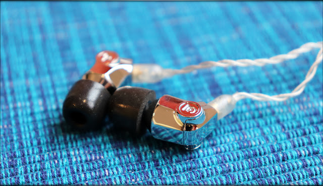 Campfire Atlas IEMs Earphones In-Ear Monitors Review