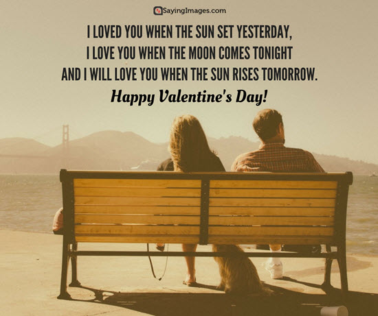 Happy Valentine's Day! Wishes Images