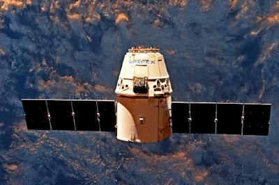 SpaceX es converteix en la primera companyia privada a completar dos viatges a la ISS amb la mateixa nau espacial