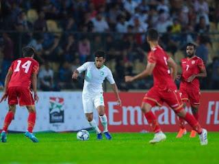موعد مباراة العراق والبحرين الأربعاء 14-08-2019 ضمن بطولة اتحاد غرب آسيا
