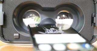 VR mit dem Alcatel Idol 4S   5 App Tipps die richtig Spaß machen