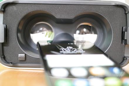 VR mit dem Alcatel Idol 4S | 5 App Tipps die richtig Spaß machen