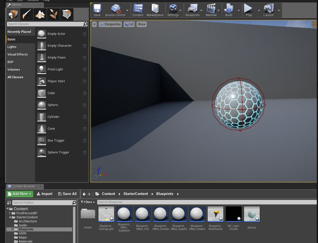 Ue4 pickups onlinedesignteacher ue4 pickups malvernweather Image collections
