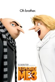 Despicable Me 3 - Watch Despicable Me 3 Online Free 2017 Putlocker
