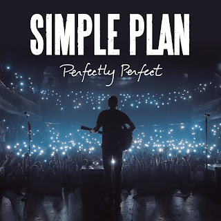 Chord dan Lirik Simple Plan - Perfect