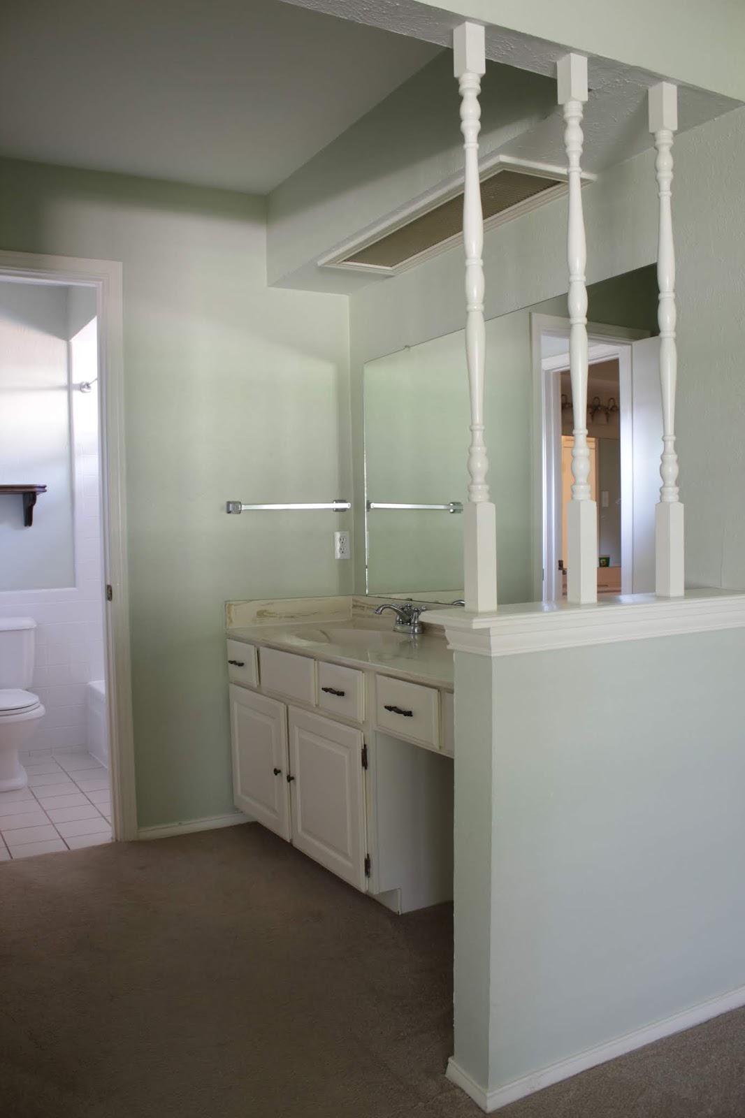 House Homemade- New Home Tour