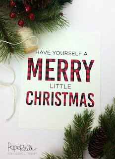 http://www.classyclutter.net/2015/11/buffalo-check-plaid-christmas-print/