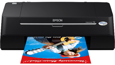 Epson Stylus T21 Driver Download