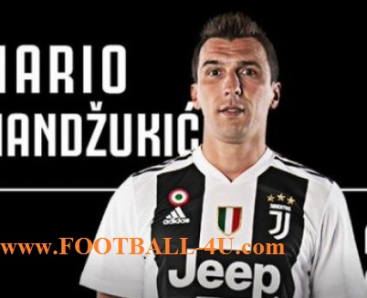 Juventus , Prolongation , Old Lady , Mario Mandzukic , Football-4u