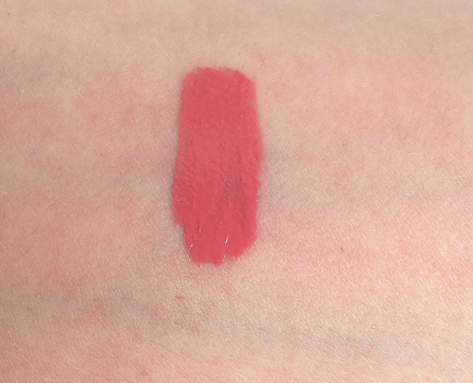 Melting Pout Matte Liquid Lipstick by Covergirl #18